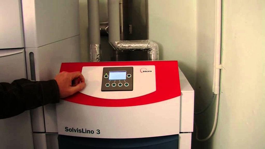 Solvislino-System
